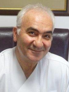 Op. Dr. Nihat AĞAR  (Başhekim Yardımcısı)