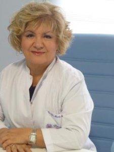 Uzm. Dr. Meriç AKSOY